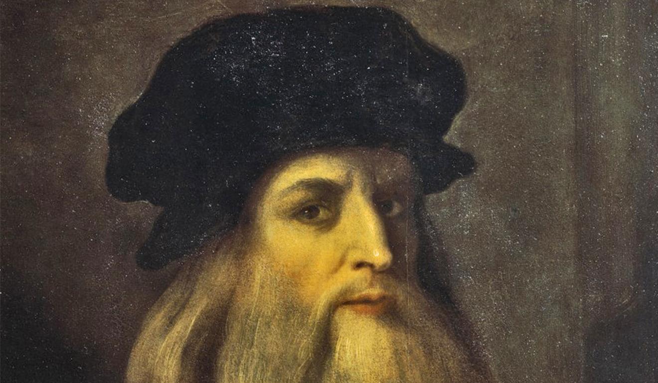 Leonardo e il mito della bicicletta